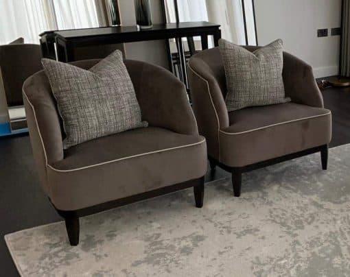 Turk Chair Gallery