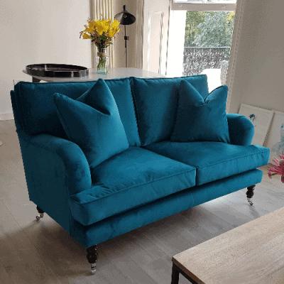 Barker Sofa