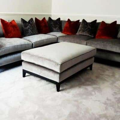 Category Footstools